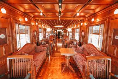 Seven Stars In Kyushu - One Of The Most Luxurious Train Journeys In The World (47)