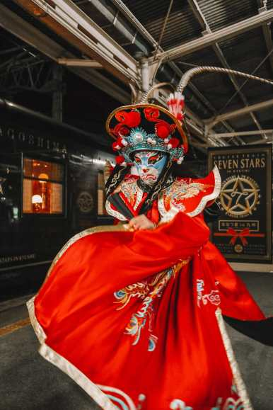 Seven Stars In Kyushu - One Of The Most Luxurious Train Journeys In The World (73)