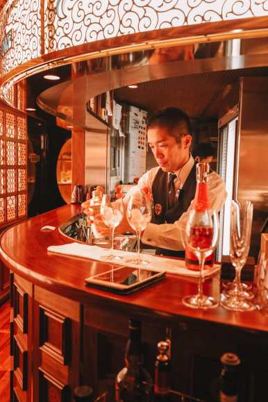 Seven Stars In Kyushu - One Of The Most Luxurious Train Journeys In The World (75)