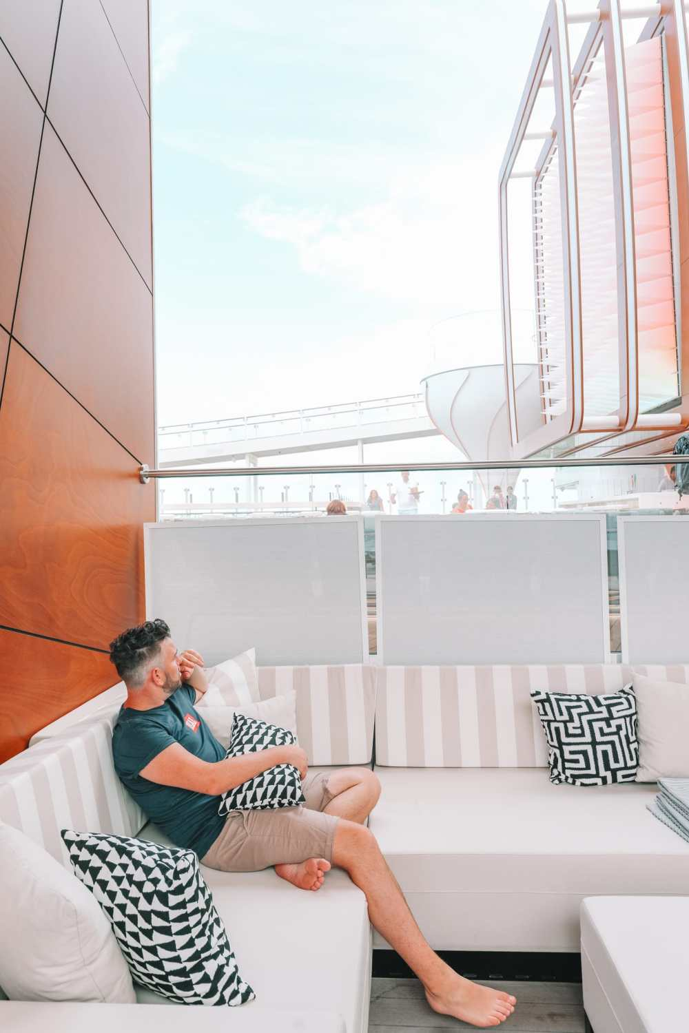 Celebrity Edge Cruise: What Is It Really Like? (11)
