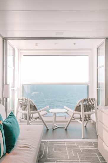 Celebrity Edge Cruise: What Is It Really Like? (62)