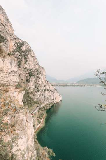 A Day By Lake Garda... In Trentino, Italy (16)
