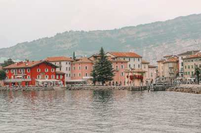 A Day By Lake Garda... In Trentino, Italy (43)