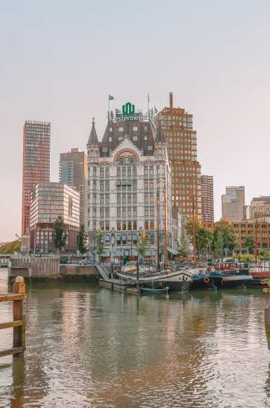 Best Things To Do In Rotterdam, Netherlands (2)