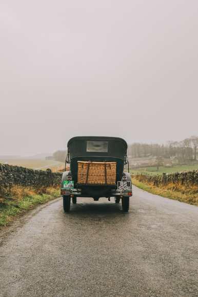 The Peak District: Exploring England's Oldest National Park (55)