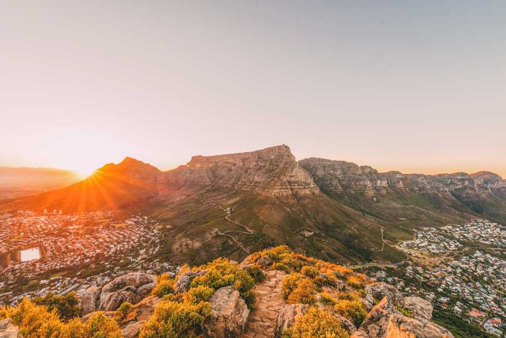 The 12 Best Hikes In South Africa You Have To Experience (3)
