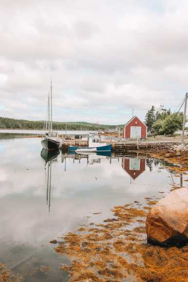 From Halifax To Peggy's Cove And Lunenberg... In Nova Scotia, Canada (22)