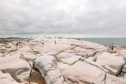 From Halifax To Peggy's Cove And Lunenberg... In Nova Scotia, Canada (25)