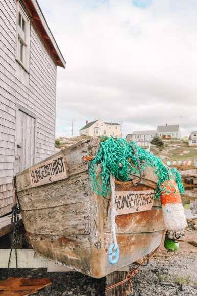 From Halifax To Peggy's Cove And Lunenberg... In Nova Scotia, Canada (33)