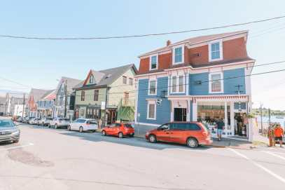 From Halifax To Peggy's Cove And Lunenberg... In Nova Scotia, Canada (58)