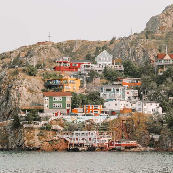 24 Hours In St Johns, Newfoundland (3)