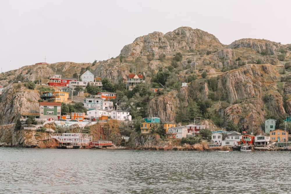 24 Hours In St Johns, Newfoundland (4)