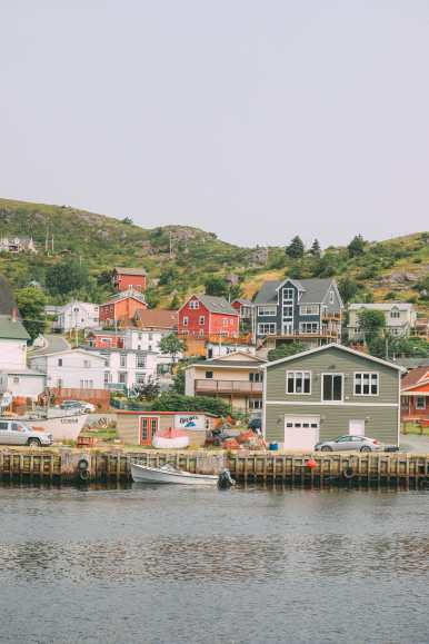 24 Hours In St Johns, Newfoundland (15)