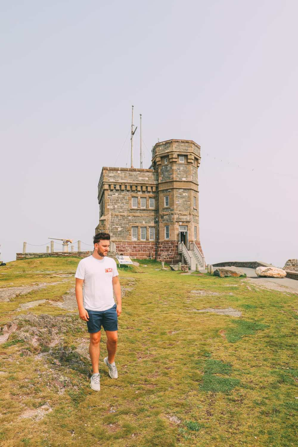 24 Hours In St Johns, Newfoundland (22)