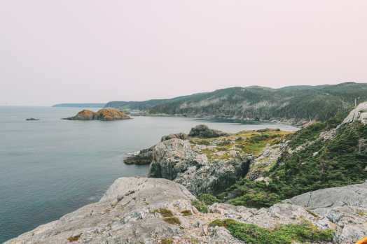 24 Hours In St Johns, Newfoundland (42)