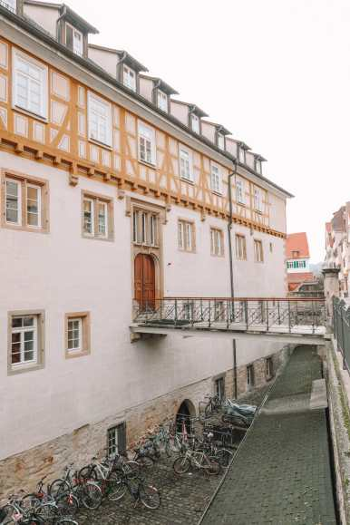 The Colourful Ancient City Of Tubingen, Germany (24)