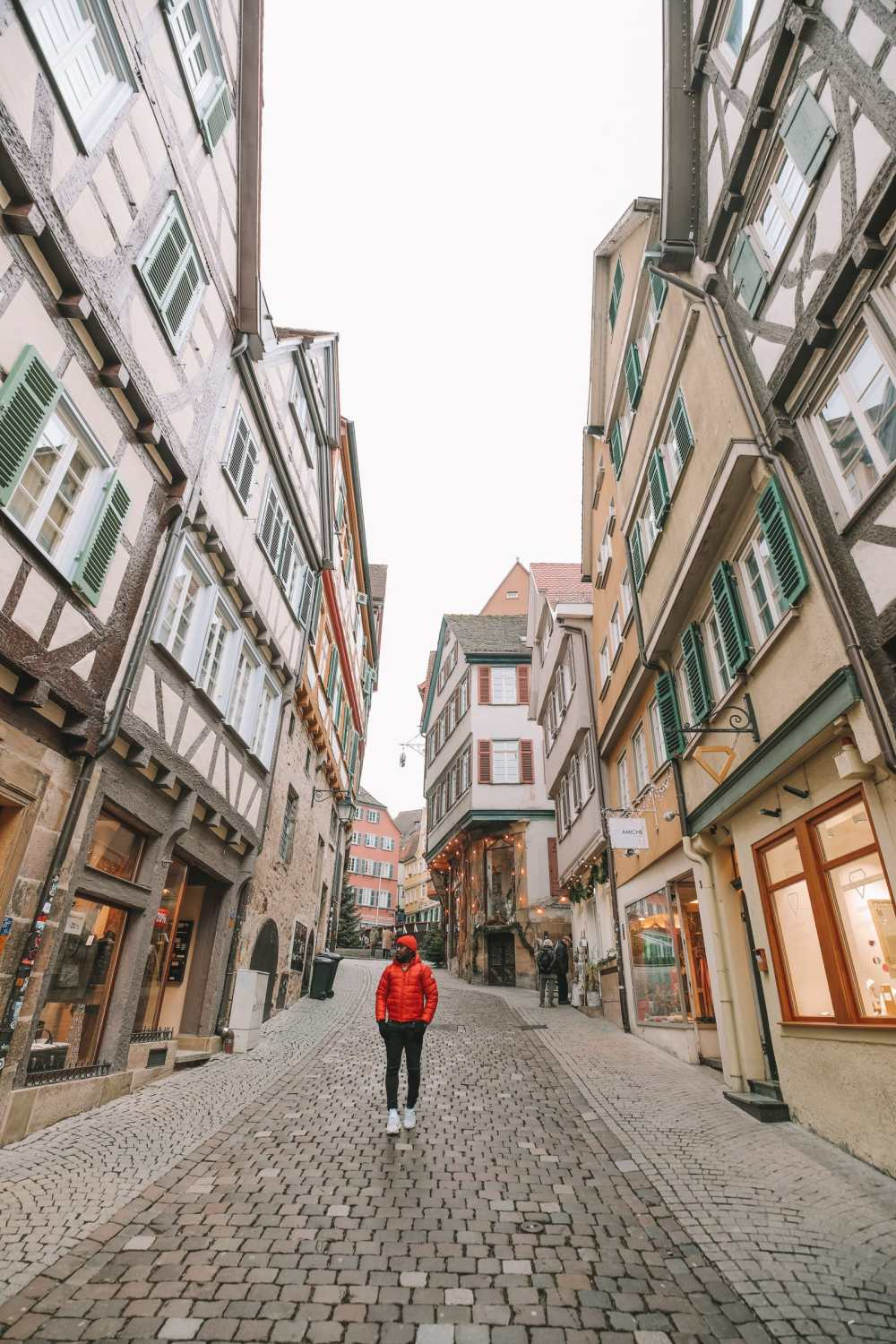The Colourful Ancient City Of Tubingen, Germany (48)