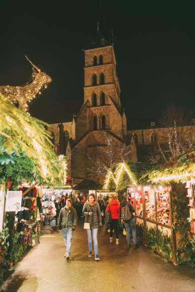 Discovering Germany's Medieval City Of Esslingen (And Its Christmas Market) (7)