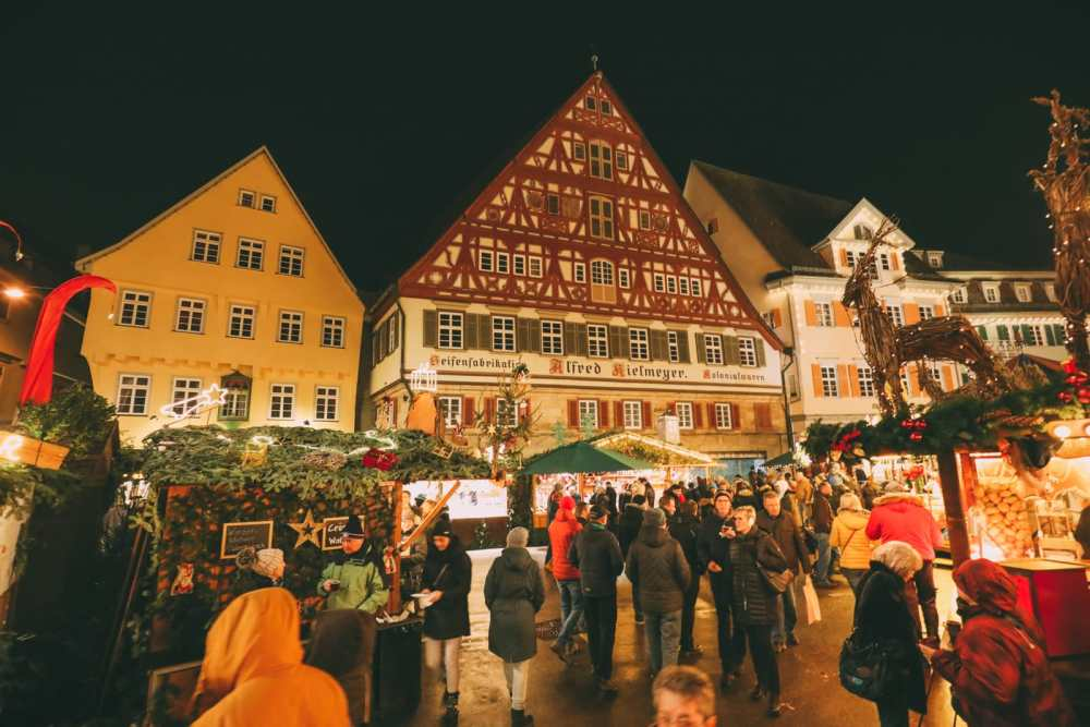 Discovering Germany's Medieval City Of Esslingen (And Its Christmas Market) (8)