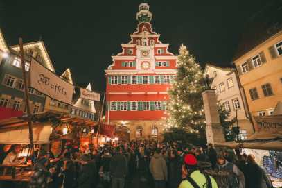 Discovering Germany's Medieval City Of Esslingen (And Its Christmas Market) (16)