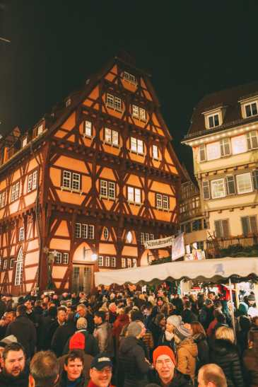 Discovering Germany's Medieval City Of Esslingen (And Its Christmas Market) (18)