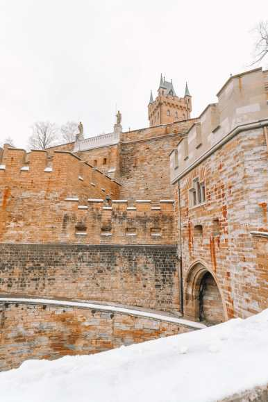 The Magnificent Hohenzollern Castle In Germany (4)