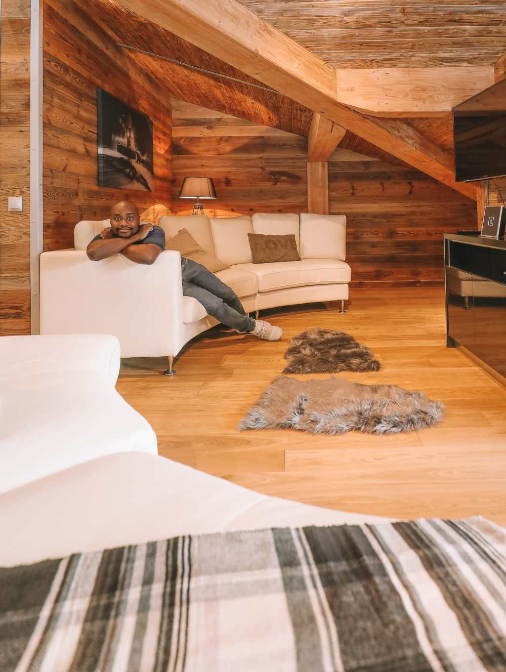 The Best Ski Chalet In Tignes, France (20)