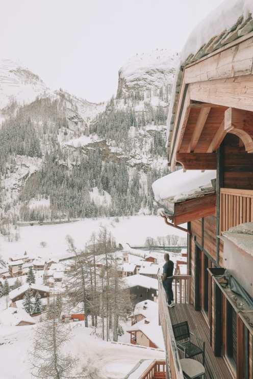 The Best Ski Chalet In Tignes, France (10)