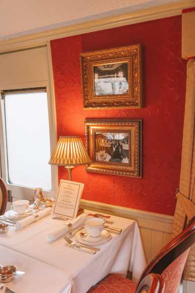 Here's A Surprising Spot For Afternoon Tea In York (45)