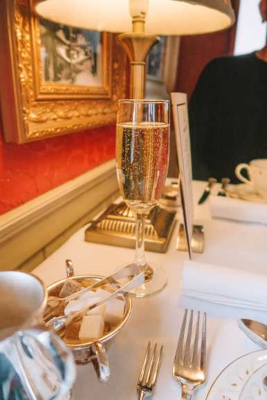 Here's A Surprising Spot For Afternoon Tea In York (46)