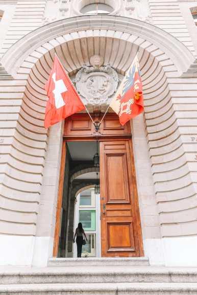 The Beautiful Old Town Of Geneva, Switzerland (9)