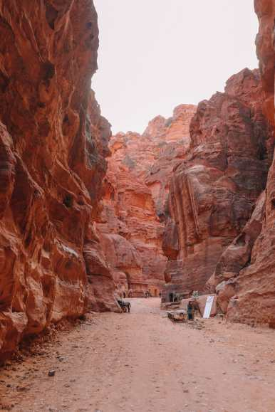 What Is It Like To Visit Petra In Jordan For The First Time? (21)