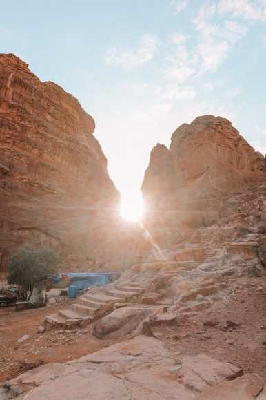 What Is It Like To Visit Petra In Jordan For The First Time? (29)