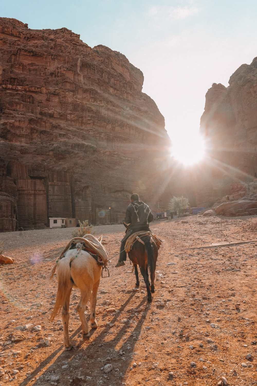 What Is It Like To Visit Petra In Jordan For The First Time? (28)
