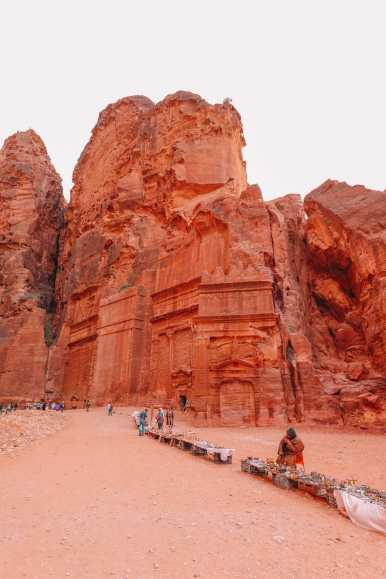 Finding The Monastery Up In The Mountains In Petra, Jordan (63)