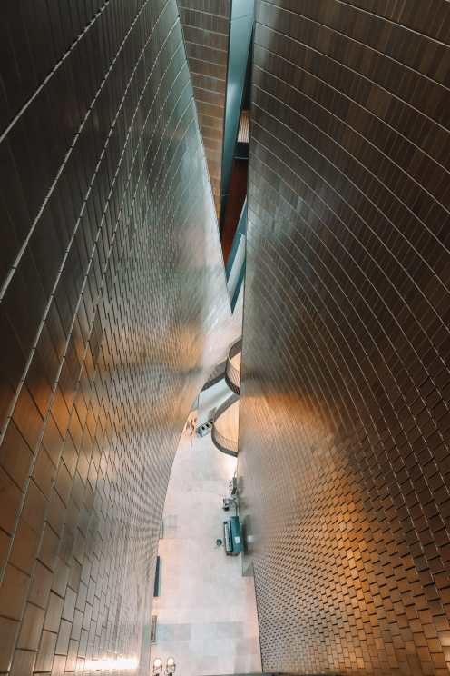Finding Calgary's Architectural Masterpieces - Studio Bell And The Central Library (20)