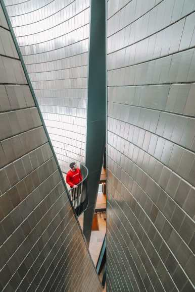 Finding Calgary's Architectural Masterpieces - Studio Bell And The Central Library (28)