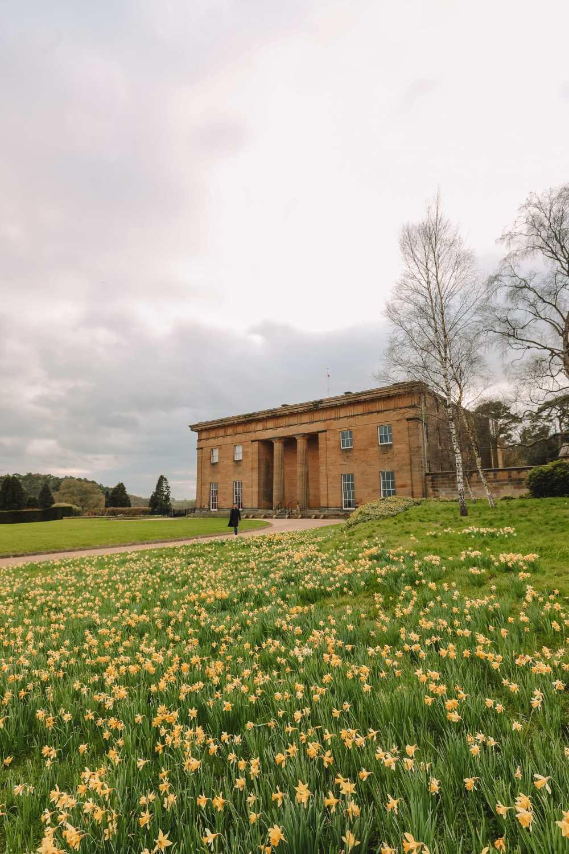 Exploring The Beautiful County of Northumberland, England (39)