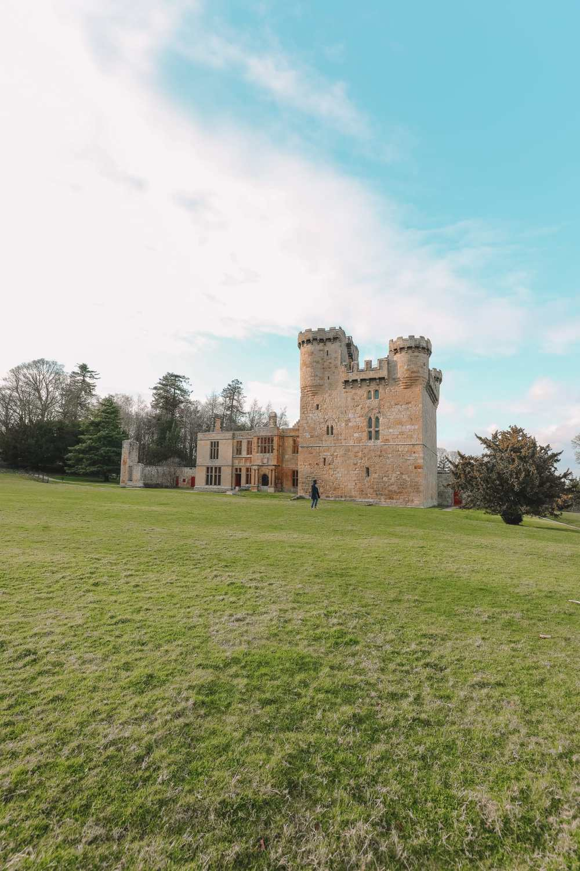 Exploring The Beautiful County of Northumberland, England (32)