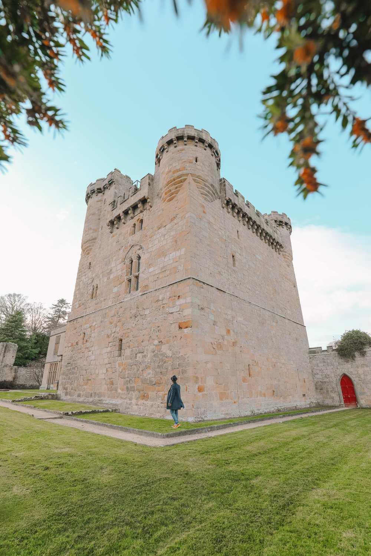 Exploring The Beautiful County of Northumberland, England (28)