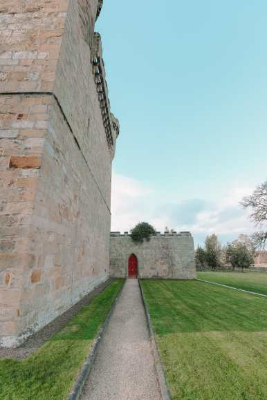 Exploring The Beautiful County of Northumberland, England (27)