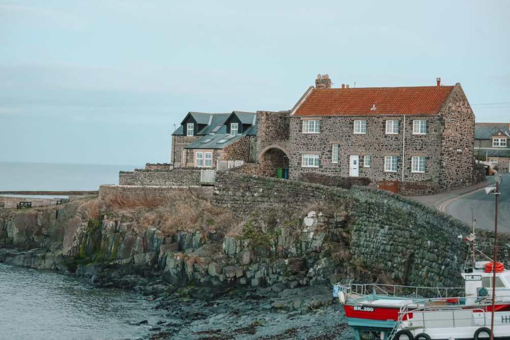 Exploring The Beautiful County of Northumberland, England (9)