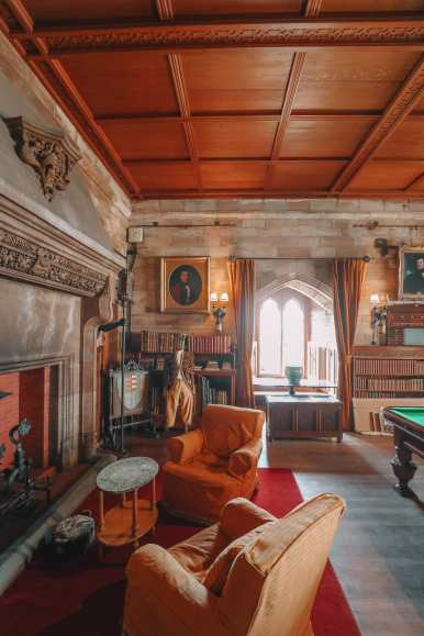 Visiting The Beautiful Bamburgh Castle & Farne Islands, England (67)