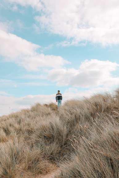 Visiting The Beautiful Bamburgh Castle & Farne Islands, England (56)