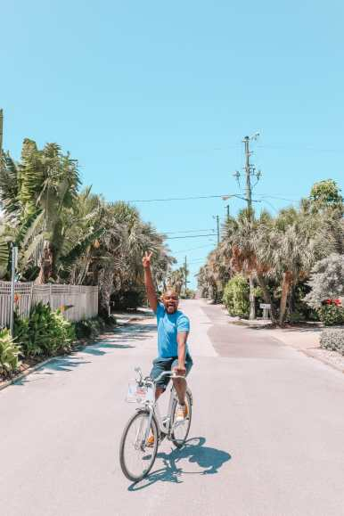 Sunny Days In St Pete Beach, Florida... (49)