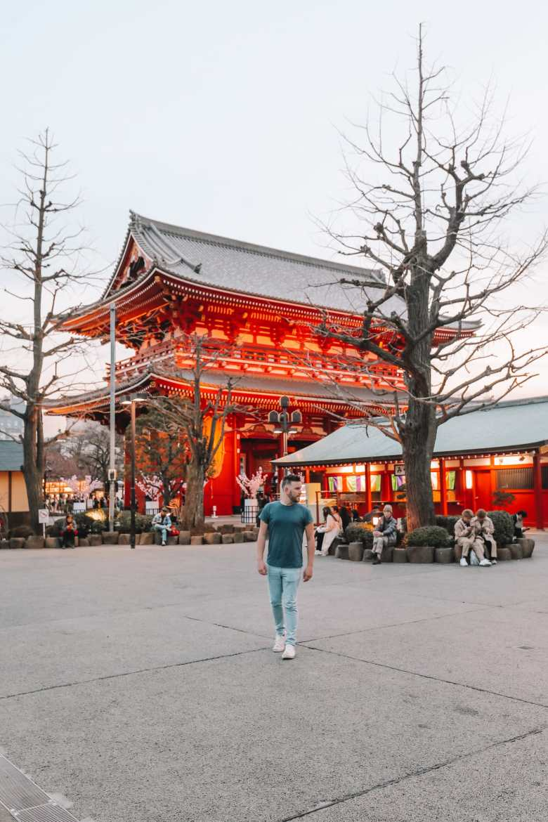 Photos And Postcards From Tokyo, Japan (12)