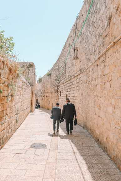 Where To Visit In The Old City Of Jerusalem (4)