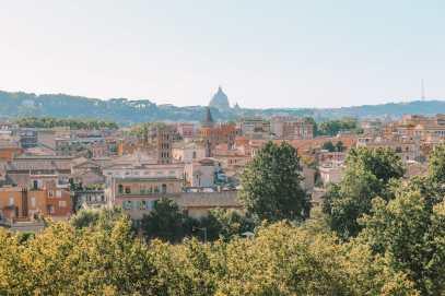 The Hidden Treasures Of Rome (29)