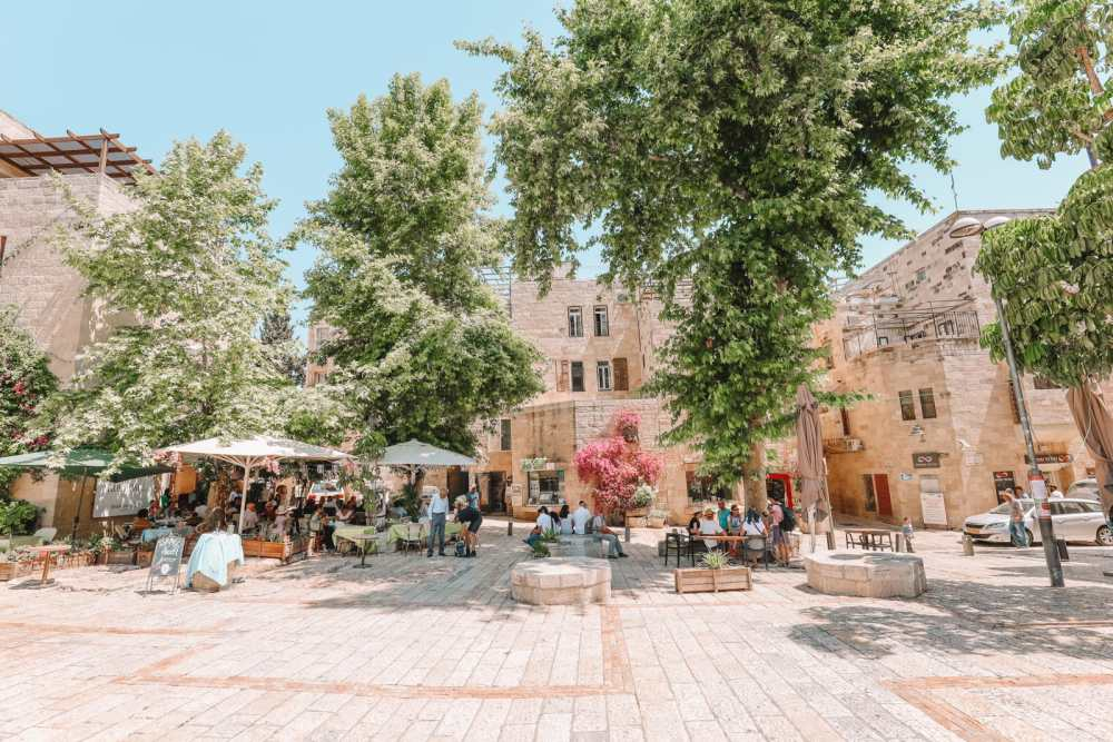 Where To Visit In The Old City Of Jerusalem (12)