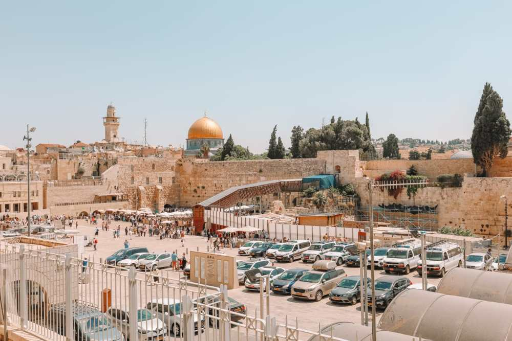 Where To Visit In The Old City Of Jerusalem (13)